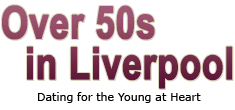 Over 50s in Liverpool